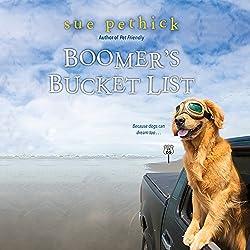 Boomer's Bucket List