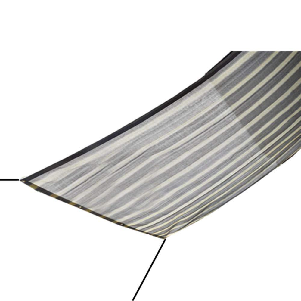 qualità autentica SWJ-Sunshading Nets Rete Parasole Parasole Parasole Serre Antivento Ombreggiatura Traspirante Liscio Pieghevole Multiuso Rete di Protezione per Fiori con Foro in Metallo Polietilene, Taglia 16,giallo-4x7m  fino al 50% di sconto