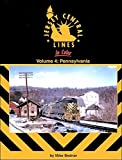img - for Jersey Central Lines In Color Volume 4: Pennsylvania book / textbook / text book