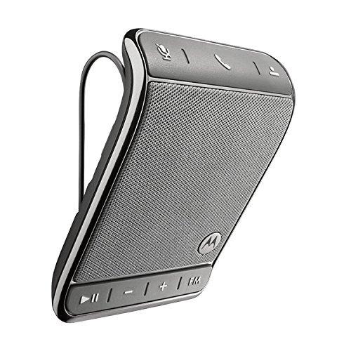 MOTOROLA TZ710 Roadster 2 Bluetooth CAR KIT - 98875N (Motorola Roadster 2 Car Kit)