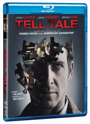 Tell Tale [Blu-ray]