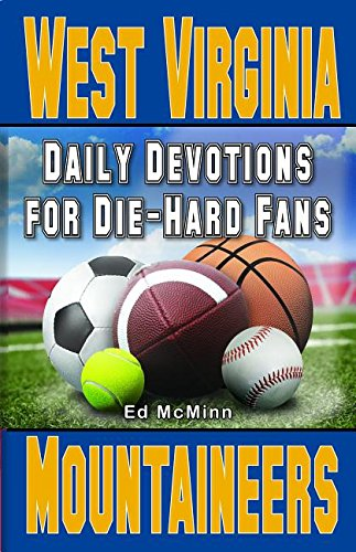 (Daily Devotions for Die-Hard Fans West Virginia)