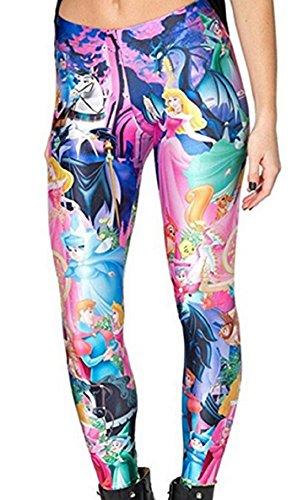 Women's Hot Leggings Pants (Color6) ()