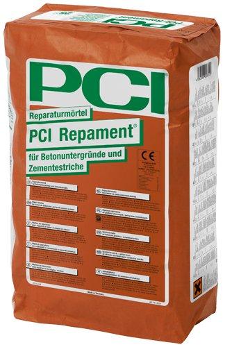 Pci Repament 25 Kg Sack Reparatur Mortel Amazon De Baumarkt