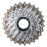 Image of Campagnolo Super Record 11-Speed Cassette - 11-27t - 11-27T