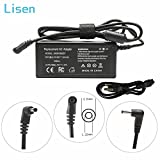 Lisen 19V 2.37A 45W AC Adapter Charger For Asus UX330UA UX360CA UX31A Q302la Q302l UX330 X540LA UX305FA Q304U X441UV X441SA UX301LA TP501UA Q324UA Q504UA Q405UA;ADP-45AW A ADP-45BW B 4.0x1.35mm