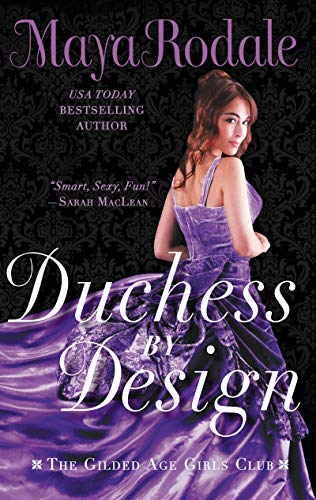 Duchess by Design: The Gilded Age Girls Club