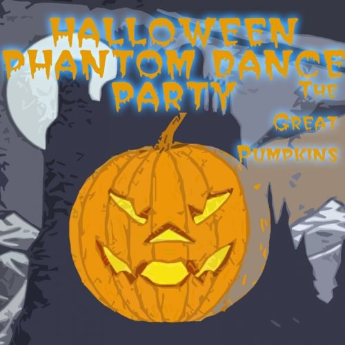Halloween Phantom Dance Party [Clean]