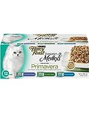 Purina Medleys Primavera Wet Cat Food Variety Pack - 85 g