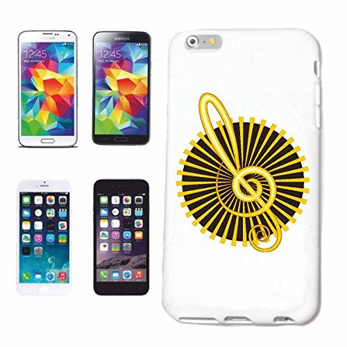"""cas de téléphone iPhone 7 """"KEY TOUCH GOLDEN AS MUSICIEN GRAFFITI ARTISTES SINGER MUSIKVEREIN"""" Hard Case Cover Téléphone Covers Smart Cover pour Apple iPhone en blanc"""