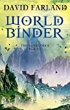 Worldbinder: Book 6 of the Runelords