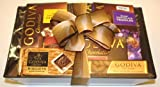 Image of Wine.com Godiva Connoisseur Chocolate Gift Basket