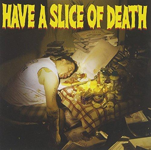 Pizza of Death Label Sampler by Pizza of Death Label Sampler (2006-09-12)