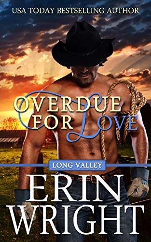 Free - Overdue for Love: A Western Romance Novella (Long Valley Romance Book 6)