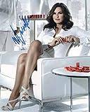 MARISKA HARGITAY 8x10 Female Celebrity Photo Signed In-Person