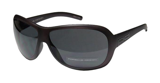 Porsche Design - Gafas de sol - para mujer morado: Amazon.es ...