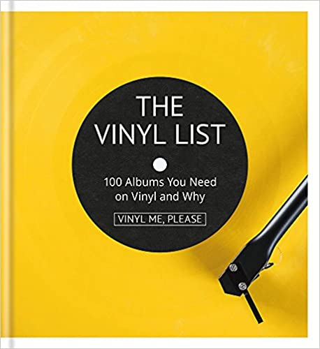El Autor Descargar Utorrent The Vinyl List: 100 Albums You Need On Vinyl Novedades PDF Gratis