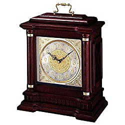 Seiko Carriage Mantel Clock