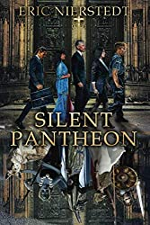 Image of the product SILENT PANTHEON that is listed on the catalogue brand of .