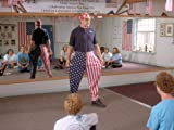 Otomix Men's American Flag USA Baggy Workout