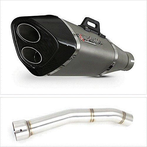 99 r1 exhaust - 5