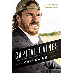 Chip Gaines (Author)  (7)  Buy new:  $24.99  $17.48  48 used & new from $8.00