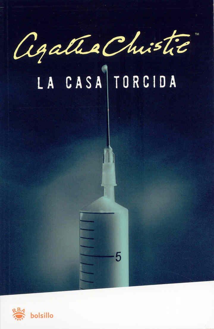 La casa torcida: 149 (FICCION): Amazon.es: Christie, Agatha, DE CAL CAL, STELLA: Libros