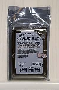 """Hitachi - Disco duro PATA para para portátil, IDE 2,5"""", 5400 RPM, 80 GB, 1 año de garantía"""