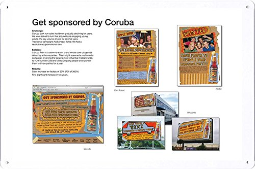 tin-sign-metal-poster-plate-8x12-of-lion-nathan-get-sponsored-by-coruba-by-food-beverage-decor-sign