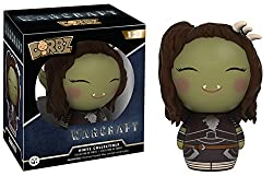 Funko Dorbz: Warcraft Movie - Garona Action Figure