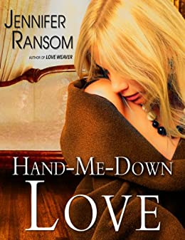 Hand-Me-Down Love by [Ransom, Jennifer]