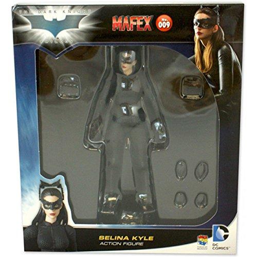 Medicom The Dark Knight Rises: Catwoman Selina Kyle MAF EX Action Figure