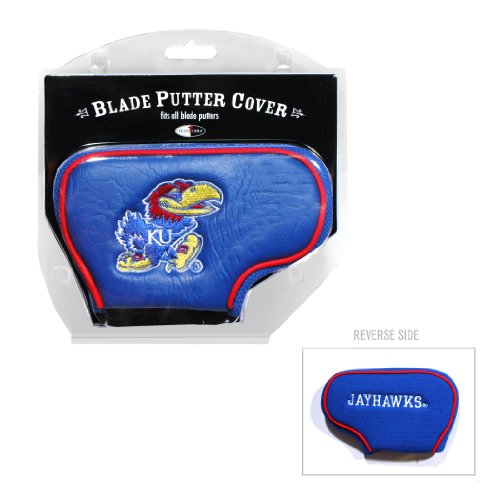 (Team Golf University of Kansas Blade Putter Cover)