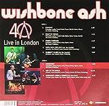 Wishbone Ash Live in London