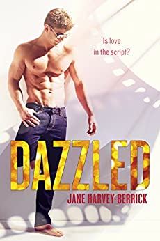 Dazzled by [Harvey-Berrick, Jane]