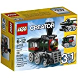 LEGO Creator 31015 Emerald Express (Discontinued by manufacturer)