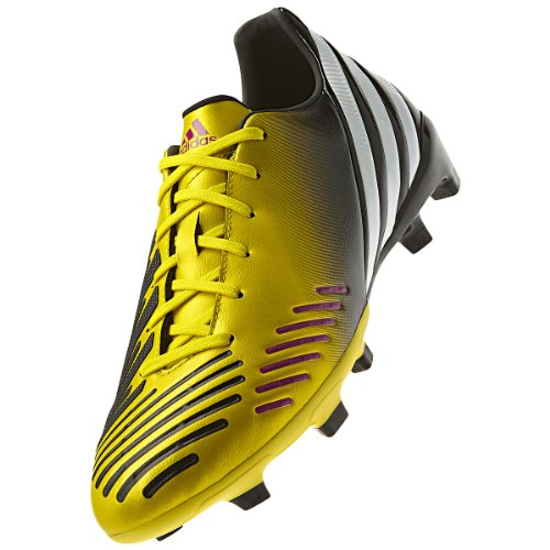 Adidas Predator Absolado Lz Trx Fg [vividyell / Runninwht / Black1] (8)
