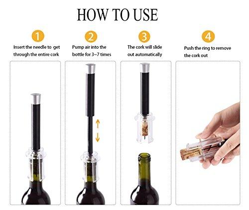 Buy cork remover best