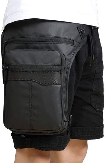 Women Men Tactical Chest Bag Fanny Pack Oxford Waterproof Waist Bag Sport Riding