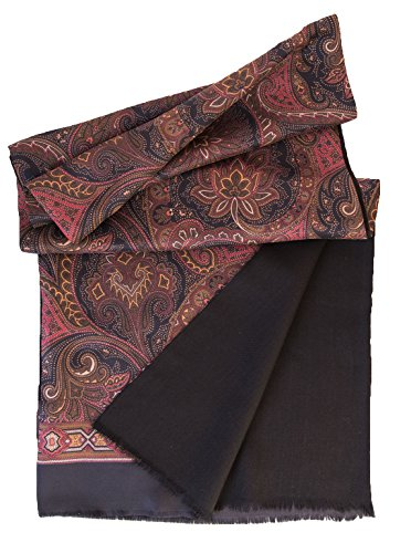 italian mens scarves - 7