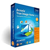Acronis True Image Home 2011