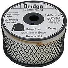 Taulman Nylon Bridge 3D Printing Filament - 1.75 mm