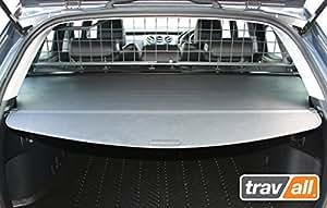 Reja Para Perros - TRAVALL TDG1271