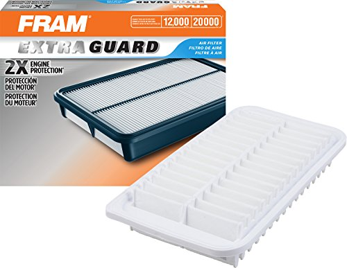 FRAM CA9482 Extra Guard Flexible Panel Air (2006 Pontiac Vibe Reviews)
