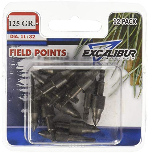 125 gr bow arrows for target - 9