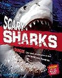 Scary Sharks, Camilla De la Bédoyère, 1609922808