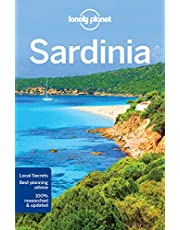 Lonely Planet Sardinia 6 6th Ed.: 6th Edition