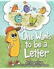 1 Wants to be a Letter