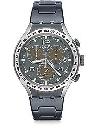 [Swatch] Swatch watch I Chrono Xlite (Irony X-Rite, Chrono) SHARK ATTACK (Shark Attack) Men's YYS4027AG [regular...