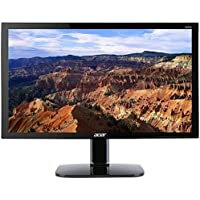 Acer KG240-24 Monitor Full HD (1920 x 1080) 60 Hz 1ms GTG (Certified Refurbished)